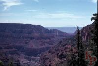 Grand Canyon Kaibab Trail